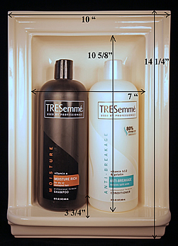 shower shelf shampoo niche recessed showering shelves bathroom shower tub combo with tile bench bathroom tub shower tile ideas