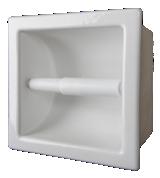 Ceramic Toilet Paper Holder Png